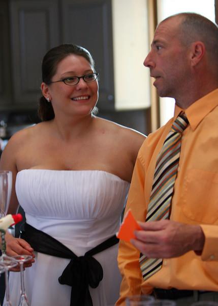 Brett & Wendy Blanco