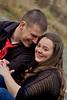 Ashley and Brent Blankenship Engagement Session 01-08-11