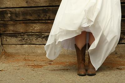 Blatchford Wedding