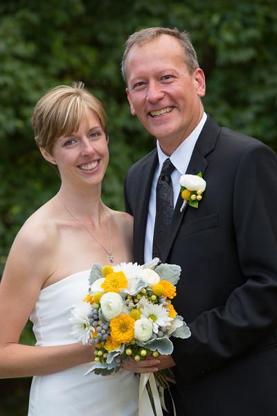Andrew & Julie Bleh