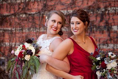 Blinkhorn Wedding