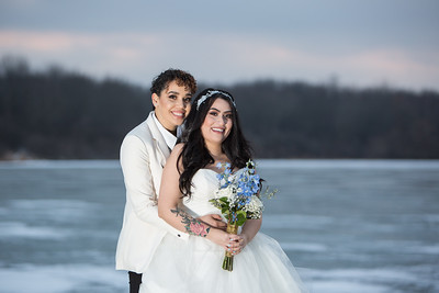 Blum Wedding