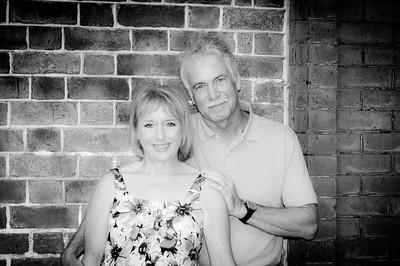 Bob and Brenda