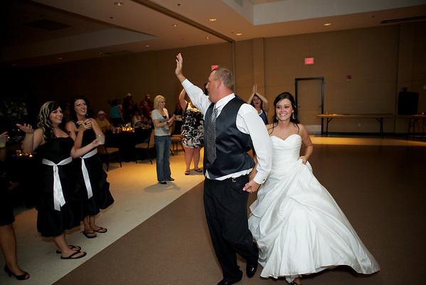 Bobby and Stephanie's Wedding