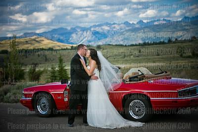 Bockman-Wilkinson Wedding