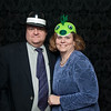 Bonnie and Sam - Photo Booth