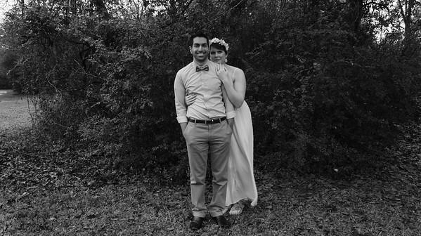 Bonnie & Sean Engagement Photos