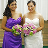 Bonnie and Oscar's Beaumont Wedding,