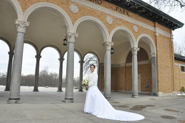 Bonnie & Zack Pope's Wedding