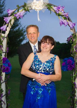 Booth-Wheeler Wedding