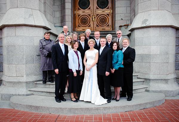 Wedding Feb 2011