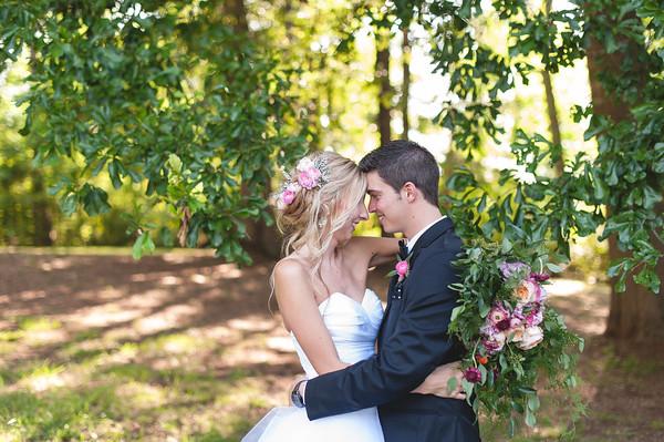 Upshaw Wedding