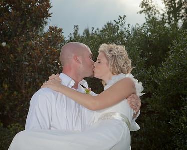 Bos-Consiglio Wedding