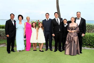 Boshko Family Wedding