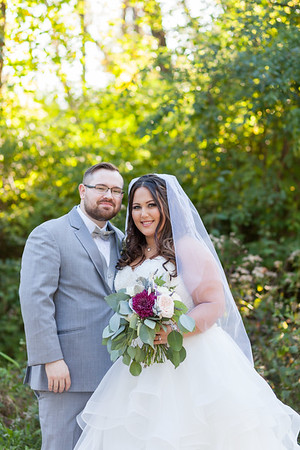 Bothell Wedding