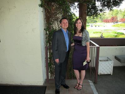 Bernadette and Michael's Wedding