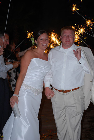 Brad & Christina's Wedding