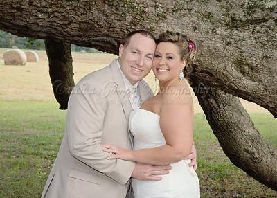 Brad & Haley Taylor