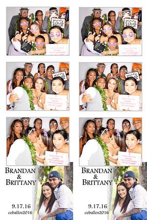Brandan & Brittany