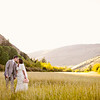 Brandee and Christian's Wedding : Logan, UT and Bear Lake, ID