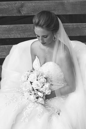 Brandi's Bridals