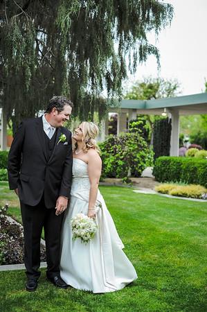 Brandon & Amy    April 8, 2016    Modesto, Ca