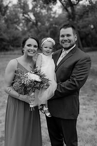 02010©ADHphotography2021--BrandonBrookeBenson--Wedding--July31BW