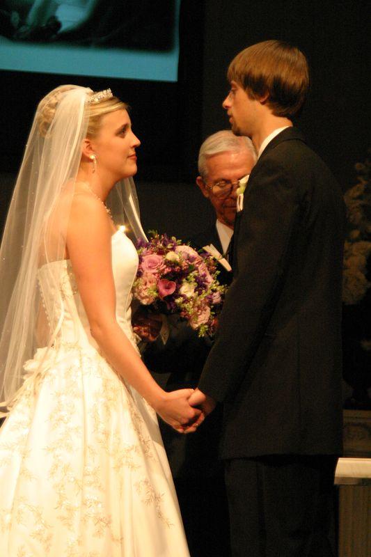 Brandon & Heather - Wedding Day