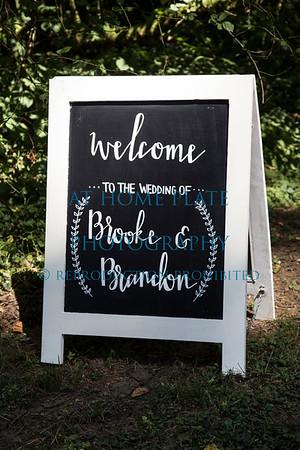 Brandon and Brooke