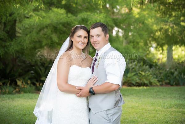 Brandon and Emily