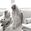 Testing the veil