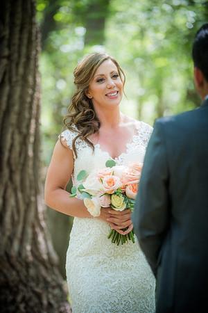 Brandon and Suzy Jimenez Wedding