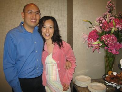 Breakfast at Tiffany's July 2005