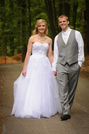 Breana+Evan Wedding