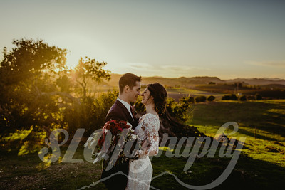 Breanna+Evan ~ Married