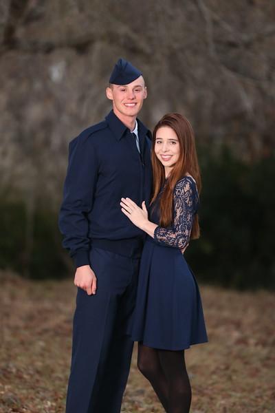 Breck & Trevor (Engagement)