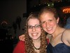 Nicole and Katee