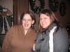 Bethany and Carolyn
