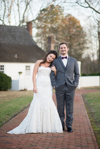 Breen Wedding