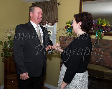 Brenda & Eric (Rutland, Ma)