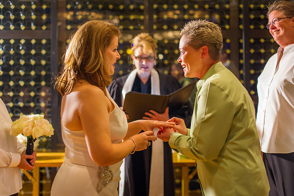 Brenda & Leslie's Wedding