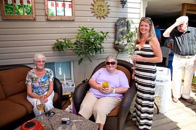 Brenda & Alan Wedding July 1st 2012
