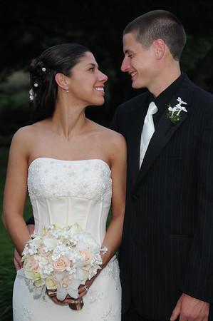 Brendan and Jaclyn