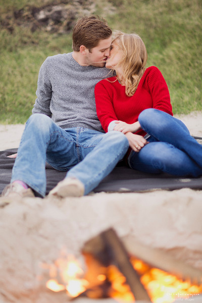 Brenna-Engagement-2013-14