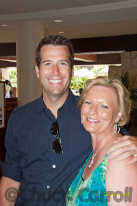 Brent Daubenspeck & Jillian Traczuk-Daubenspeck Wedding - Honolulu, Hawaii - June 23, 2011