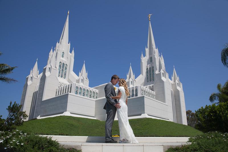 Brent & Kaylee 9-22-15