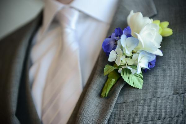 001 Wedding Part 1 of 3