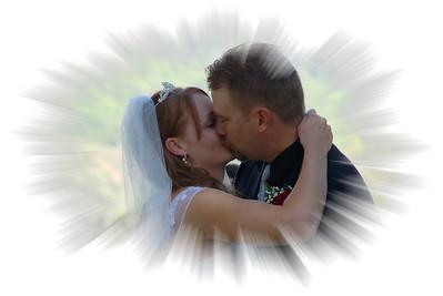 Brett & Kristen Davis