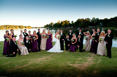 Casey and Brett Wedding Day-492