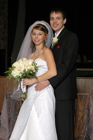 Brett and Chelsea